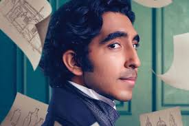 Dev Patel Stars In The Personal History Of David Copperfield – A ...