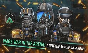 warfriends pvp shooter game 2 6 0 apk