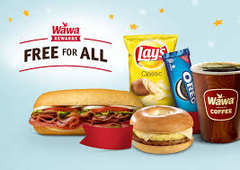 wawa rewards giveaway wawa
