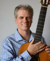 James Flood, Classical Guitar — Music Lessons in Westlake OH