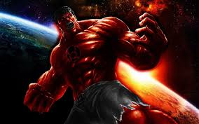 67 red hulk wallpapers on wallpaperplay