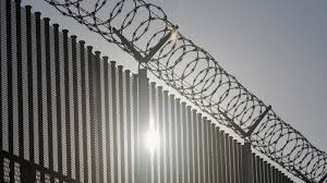 Customs And Border Protection Outlines Border Wall Requirements The Two Way Npr