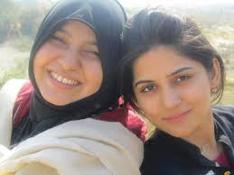 sanam baloch without make up picture