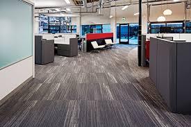modular carpet needs a plan the