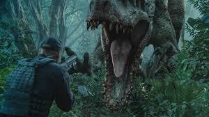Jurassic World Il regno distrutto trailer italiano finale : Movie for Kids