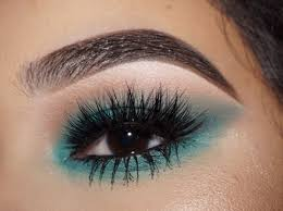 the makeup shack mad eye lashes
