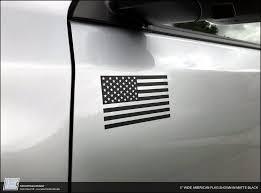 American Flag Decal Toyota 4runner Tacoma Fj Sequoia Tundra Importequipment