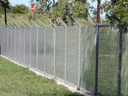 The History Of Chain Link Fencing Buzz Custom Fence