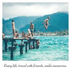 wayrtoo on enjoy life travel friends make