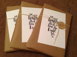 gifts for the grieving family