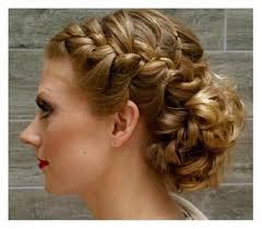 wedding and prom hair and makeup