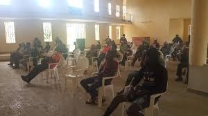 Egbe Eyong John - University of buea - Cameroon | LinkedIn