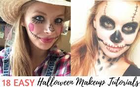 18 easy af makeup tutorials