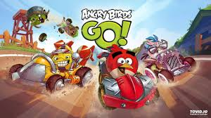 Pepe Deluxé - Hot Streak (From the Angry Birds GO! soundtrack ...