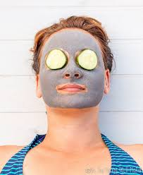 charcoal face mask for acne e skin