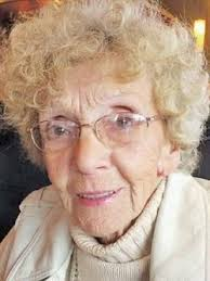Bonnie Lorraine Smith Witbeck (1935-2018) - Find A Grave Memorial