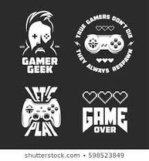 gamer images stock photos vectors shutterstock