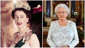 Queen Elizabeth Then and Now: See the ...