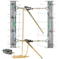 Wire Tensioning Strainrite New Zealand