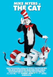 the cat in the hat poster 4 of