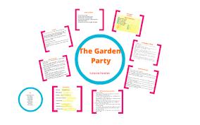 the garden party by jordan sprechman