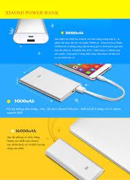 Nhận Biết Pin Sạc Dự Phòng Xiaomi Fake Và Chính Hãng