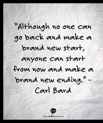 quotes about new year and beginnings quotes