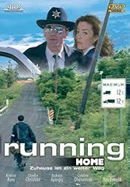 Running Home - Zuhause ist ein weiter Weg DVD 2004 Kristian Ayre ...