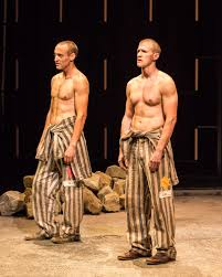 Patrick Heusinger | Stage Struck Review