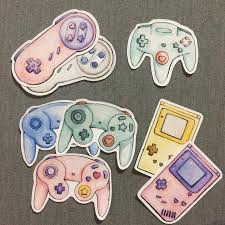 Retro Video Game Controller Vinyl Decal For Vehicles Car Decal Vinyl Deca Archives Statelegals Staradvertiser Com
