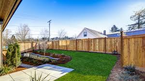 Fence Packages Nelson Lumber