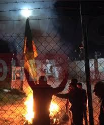 Ειδήσεις - Ένταση στο Hot Spot Θήβας -...   Palo.gr