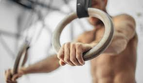 benefits of gymnastic rings