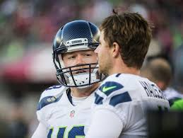 Seahawks' long snapper Nolan Frese had to battle through ankle ...