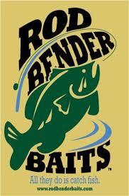 Rbb Decal Rod Bender Baits