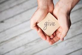 Making a Memorial Donation: Things to consider, places to research.