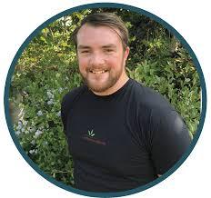 Connor Scott, - Pro Landscaper Magazine