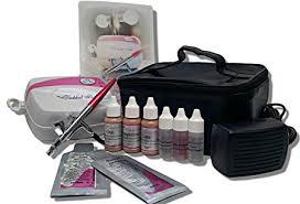 airbrush makeup kit reviews the