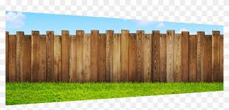 Mow Your Grass On A Higher Setting While This May Seem Backyard Fence Png Transparent Png 1371x600 6120733 Pngfind