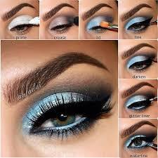 eyes makeup green eye makeup idea