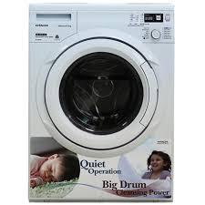 Điều cần chú ý khi dùng máy giặt cửa ngang - Công Ty VINAMO - Sửa ...