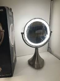 vanity mirror usb bluetooth