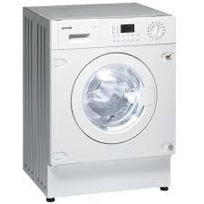 Nơi bán Máy giặt GorenjeWDI73120 tốt nhất, so sánh Máy giặt GorenjeWDI73120  và các loại Máy giặt khác mới nhất 2019