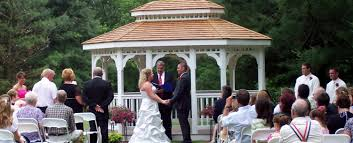 wedding venue ohio elopement packages