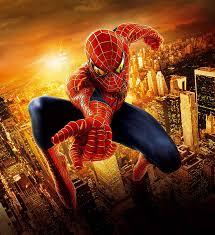 spider man 3 digital wallpaper spider
