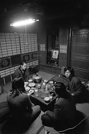 Letter from W. Eugene Smith's Japan