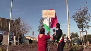 A Ladispoli una piazza per Almirante. Anpi: