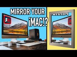 mirror your mac to your android tv