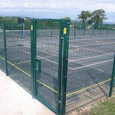 China New Arrival China 868 Double Wire Mesh Fence Double Wire Fence Panel Yeson Factory And Manufacturers Yeson