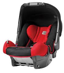 car and booster seat rules tighten in